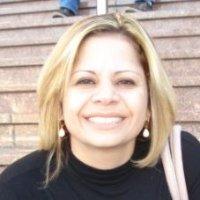Marilia Helena, 35 anos